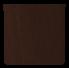 Temno rjava